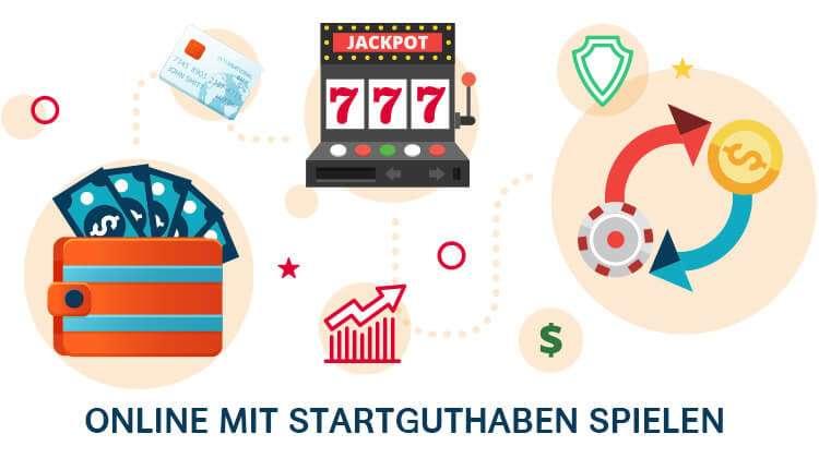 Casino Mit Gratis Startguthaben